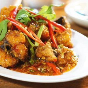 Thai-chilli-fish